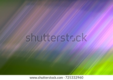 Colorful Striped Design For Abstract Wallpaper And Web Page
