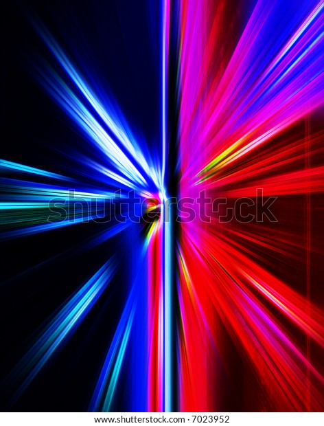 Colorful Technical BAckground