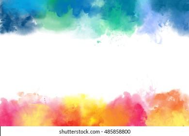 Colorful Border Images, Stock Photos \u0026 Vectors