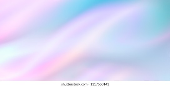 colorful winter abstract background. holiday joyful holographic texture. Shimmers with silvery highlights, it brings a feeling of luxury, exclusivity and uniqueness.