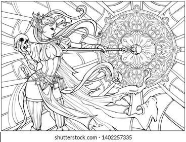 Ilustraciones, imágenes y vectores de stock sobre Beautiful ...