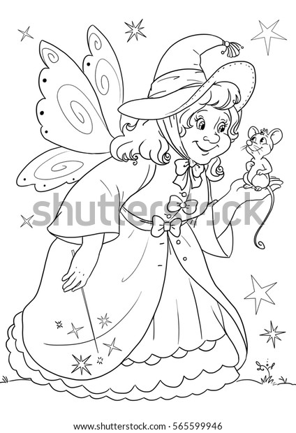Cinderella - Godmother Fairy using her magic in Cinderella ... | 620x424