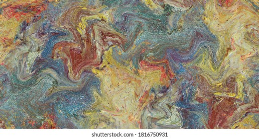 Colourful marble texture background with some blur effect for ceramic wall tiles and floor tiles, natural pattern for abstract background, granite stone ceramic tile.