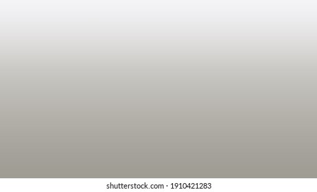 Combination of Ivory and Taupe solid color linear gradient background on the horizontal frame