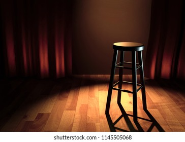 Fantastic Imagenes Fotos De Stock Y Vectores Sobre Music Stool Gmtry Best Dining Table And Chair Ideas Images Gmtryco