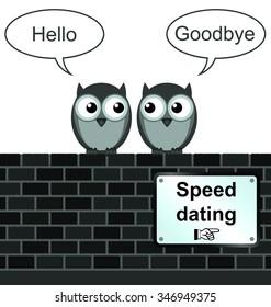 Adios dating