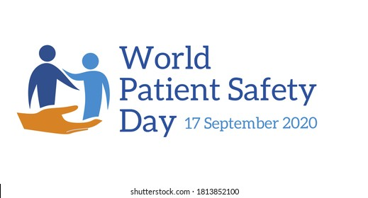 commemorating world patient Safety day 17 September 2020