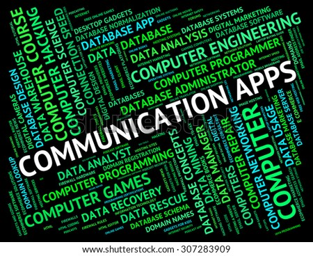 chatting apps for computer