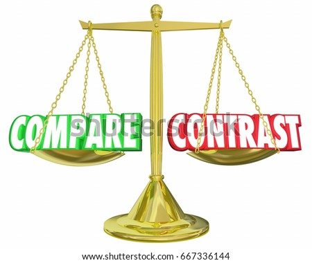 compare any two things