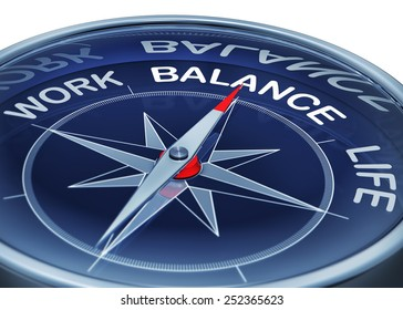 compass work life balance
