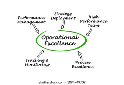 Components of Operational Excellence