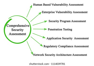 Comprehensive Security Assessment