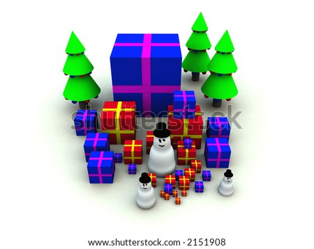 Royalty Free Stock Illustration Of Computer Created