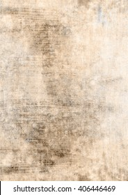 Computer designed impressionist style vintage texture or background. Paper texture