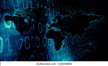 Computer espionage in cyber world
