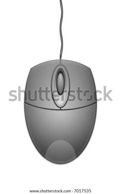 The computer mouse