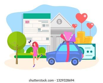 Advantage Car And Credit >> Car Advantage Stock Illustrations Images Vectors