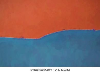 Concept beautiful artistic shape texture abstract creative decorative