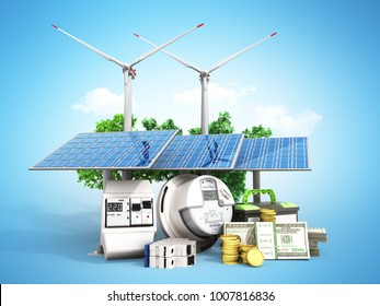 Energy Saving Images Stock Photos Vectors Shutterstock
