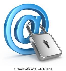 Concept internet security