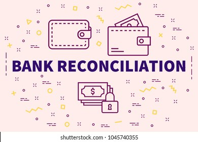 bank reconciliation images stock photos vectors shutterstock