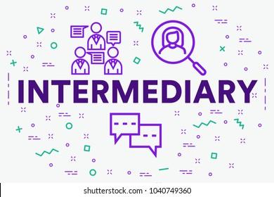 Intermediary Images, Stock Photos & Vectors   Shutterstock