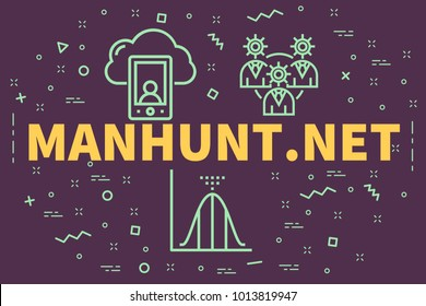 Manhunt net manhunt