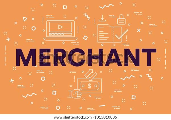 merchant words free
