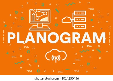 Planogram Images, Stock Photos & Vectors | Shutterstock