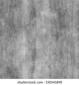 Concrete wall. Seamless gray wall texture. Decorative plaster. Cement surface. Pattern background.