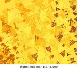 Contemporary art. Hand made art. Colorful texture. Modern artwork. Strokes of fat paint. Brushstrokes. Artistic background image. Abstract painting on canvas.