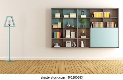 Mur Bibliotheque Images, Stock Photos & Vectors | Shutterstock