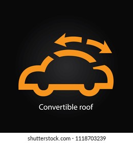 Convertible roof systems