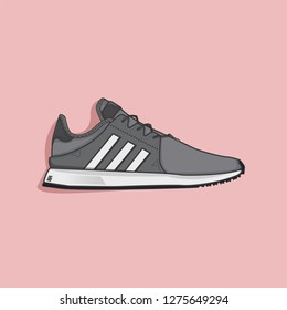 The cool and great shoes