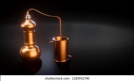 Ilustraciones, imágenes y vectores de stock sobre Copper