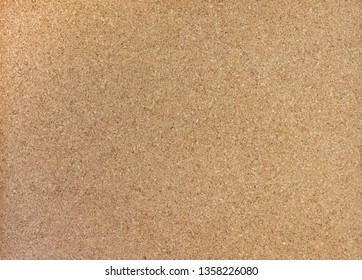Cork napkin background texture with free space for copy text. corkboard background. Texture of flat cork napkins.