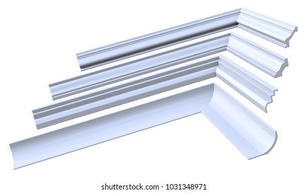 Samples of the Cornice Images, Stock Photos & Vectors | Shutterstock