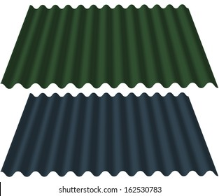 Corrugated Roof Images, Stock Photos & Vectors | Shutterstock