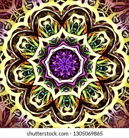 Cosmic universal Wisdom