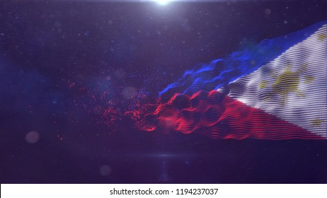 country flags for background