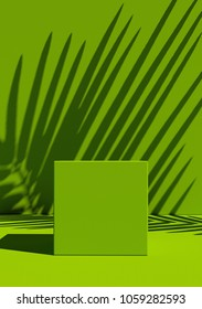 Cover design A4 template set with Green background ,eco abstract modern different color gradient style for decoration presentation, brochure, catalog, book, magazine etc. 3d illustration