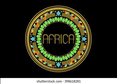 Cover design logo