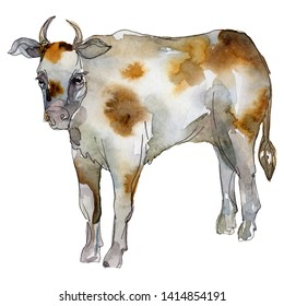 Cow Tattoo Images Stock Photos Vectors Shutterstock