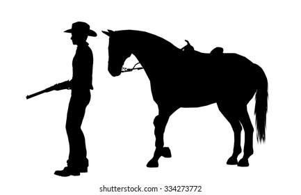 Saddle Stock Illustrations - 4,573 Saddle Stock