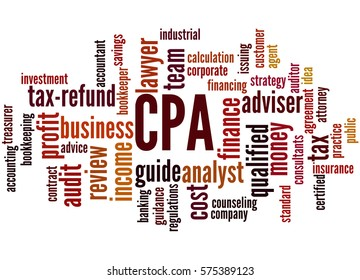 Cpa Images, Stock Photos & Vectors   Shutterstock