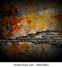 Graffiti Background Images, Stock Photos & Vectors | Shutterstock