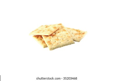 """crackers """"isolated on white"""" """"room for your text"""""""