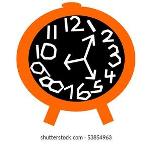 Crazy Clocks Images Stock Photos Vectors Shutterstock