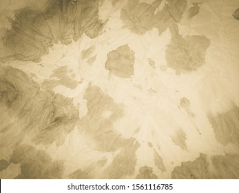 Cream Tan Paper Texture. Green Aquarelle Grange. Brown Plain Canvas. Gold Coffee Dirty Art Banner. Warm Vintage Paper Banner. Crepe Grey Pale Vignette Wall. Sepia Shabby Canvas.