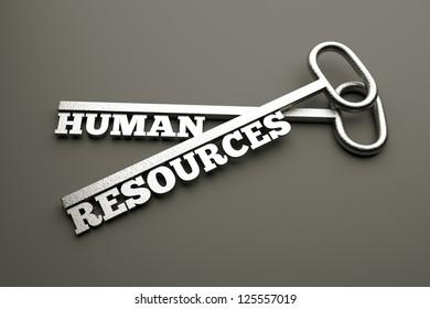 a creative idea with keys
